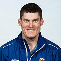 Justin Rohaley