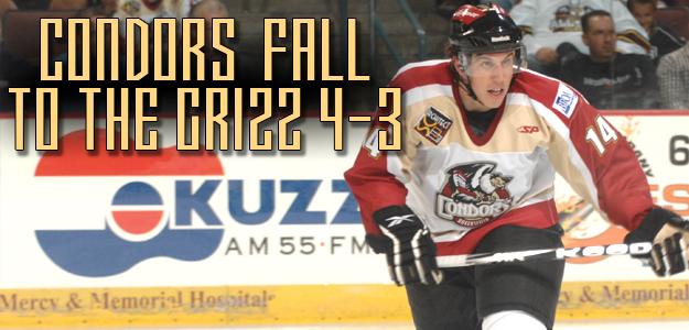2011-10-21 - Game Recap