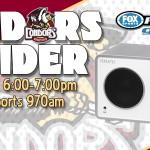 2011-12-01 - Condors Insider