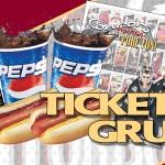 2011-10-26 - Tickets n Grub