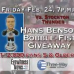 2012-2-18 Bobblefists