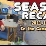 2012-04-10 - In the Community - Recap