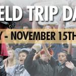 2012-11-1 Field Trip Day