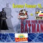 2013-2-12 BATMAN