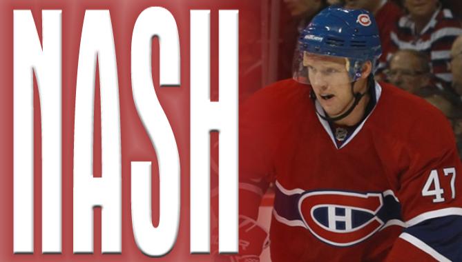 Condors sign AHL d-man Brendon Nash