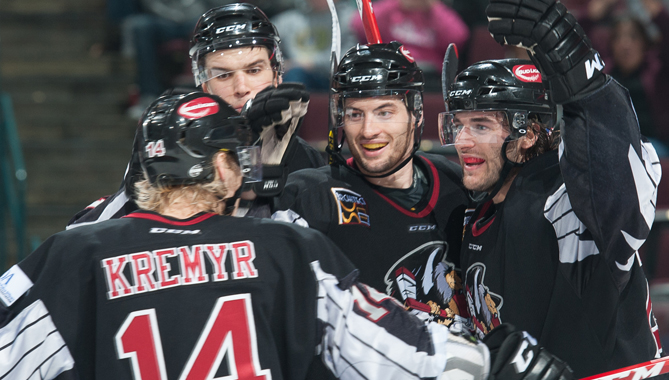 Condors refuse to lose, rally three times for 5-4 win over Alaska