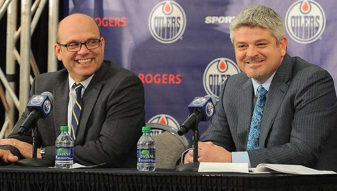 Oilers hire Todd McLellan as head coach