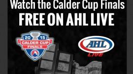 2015-06-04 Calder Cup
