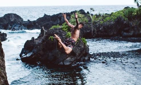 Brossoit_Hawaii