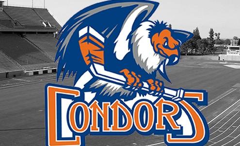 Condors_Memorial_Stadium