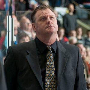 BakersfieldCondors.com | Hockey Staff
