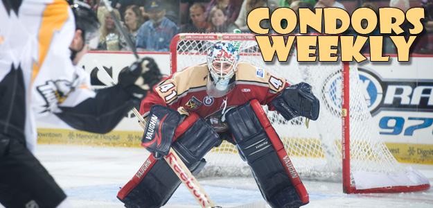 Bakersfieldcondors Com Condors Weekly On To Boise