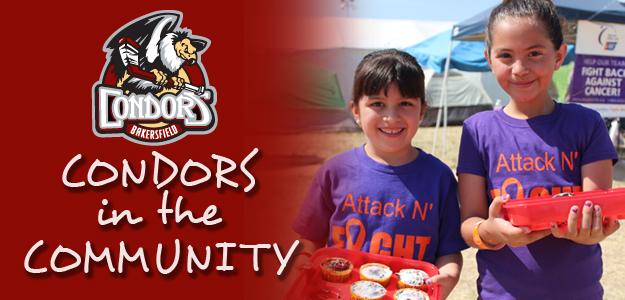 Condors Community Update