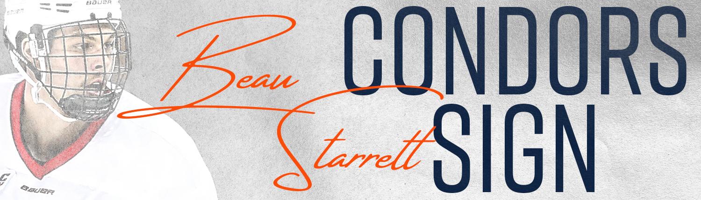 2019_08_19_Condors Sign Beau Starrett